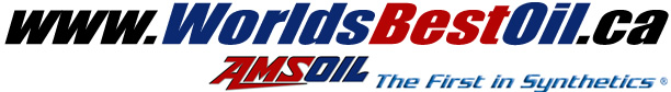 AMSOIL CANADA World's Best Oil  Welcome to WorldsBestOil.ca