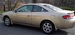 2000 toyota solara 2 2l 4 cyl engine code 5s fe year 2000 make toyota