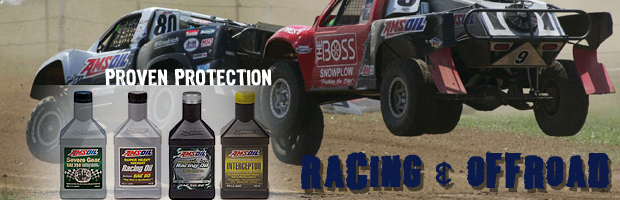 For Racing & Off Road