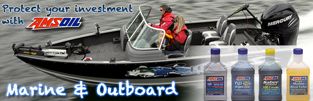 For Marine & Outboard
