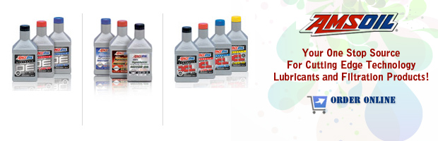 Your Source of the World's Best Motor Oils and Filters