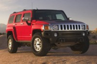World's Best Oils & Filters for 2006 AM GENERAL HUMMER H3