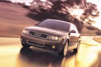 World's Best Oils & Filters for 2002 AUDI A4 QUATTRO 3 0L 6-cyl