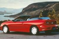 chevy cavalier 1997 recalls