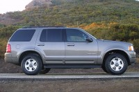 B2292 ford explorer 2002