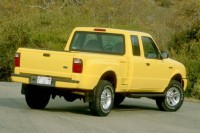 C1234 Ford F250