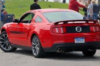 World's Best Oils & Filters for 2011 FORD MUSTANG 3 7L 6-cyl