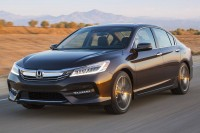 World's Best Oils & Filters for 2017 HONDA ACCORD 3 5L 6-cyl