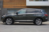 2013 infiniti jx35 owners manual