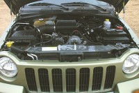 World's Best Oils & Filters for 2003 JEEP LIBERTY 3 7L 6-cyl