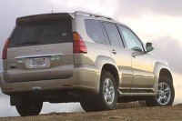 World's Best Oils & Filters for 2003 LEXUS GX470 4 7L 8-cyl