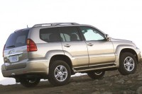 World's Best Oils & Filters for 2006 LEXUS GX470 4 7L 8-cyl