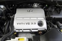2004 lexus rx330 engine oil type