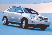 World's Best Oils & Filters for 2004 LEXUS RX330 3 3L 6-cyl