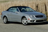 World's Best Oils & Filters for 2006 MERCEDES BENZ CLK500