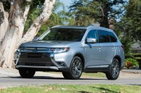 World's Best Oils & Filters for 2017 MITSUBISHI OUTLANDER