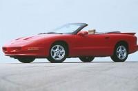 oil for pontiac firebird 1997