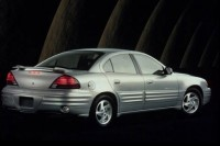 World's Best Oils & Filters for 2001 PONTIAC GRAND AM 2 4L 4-cyl
