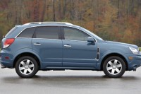 World's Best Oils & Filters for 2008 SATURN VUE 2.4L 4-cyl ... on