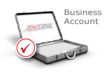 AMSOIL Commercial Business Account