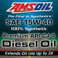 View AMSOIL Diesel Oil Line Up