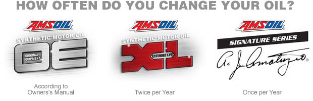 How Often Do You Change Your Oil