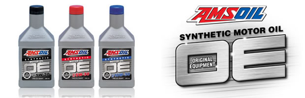 Amsoil oe 5w20 5w30 10w30 synthetic gasoline motor oils for The best motor oil in the world