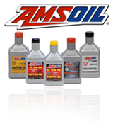 AMSOIL Retail Business Account