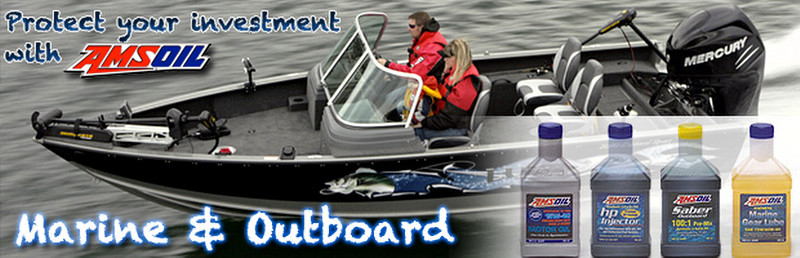 Marine & Outboard