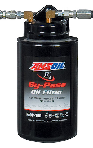 AMSOIL BMK21 Universal Single-Remote Bypass System