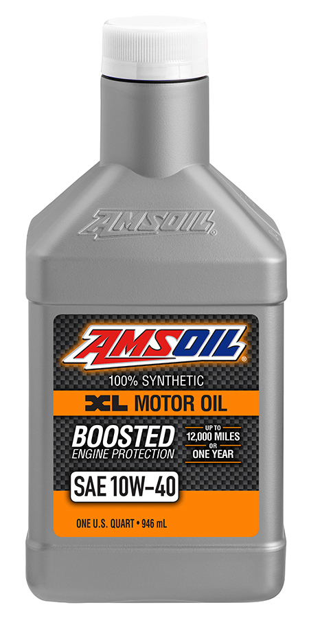 Reviews for amsoil 10w 40 synthetic motor oil xlo for The best motor oil in the world