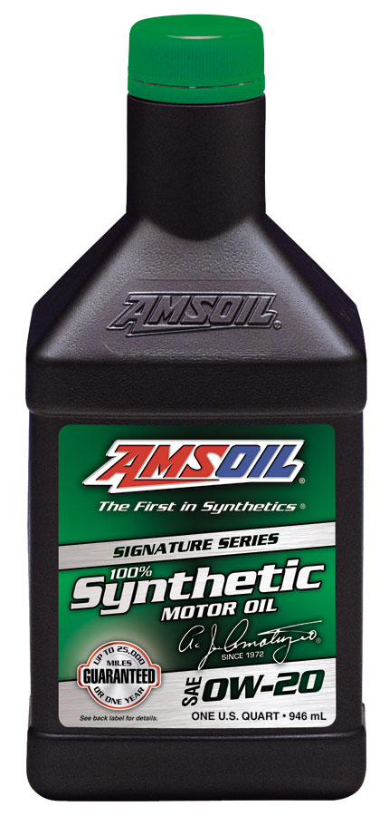 Switching to synthetic oil in a new engine after break in for Best motor oil in the world