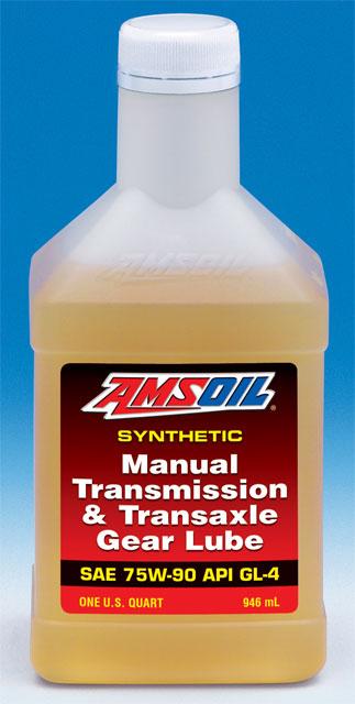Toyota tacoma synchromesh tranny fluid
