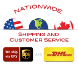 AMSOIL US and Canada Shipping Information