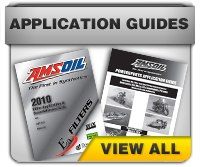 View all AMSOIL Application Guides